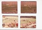 Various pictures at Denver's Mile High Stadium 1981